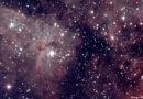 Ciel profond (amas, nébuleuse, galaxie)