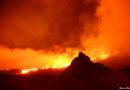 Eruption du 9 décembre 2010