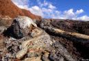 L'après éruption du 2 avril 2007