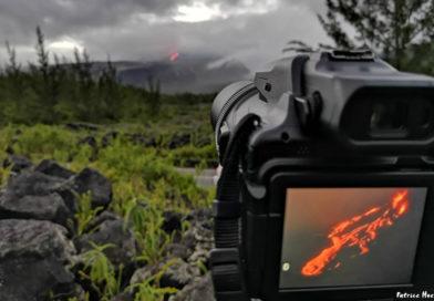 Eruption du 10 février 2020