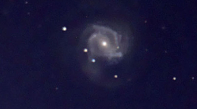 Supernova 2020jfo